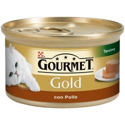 GOURMET GOLD Terrine con Pollo