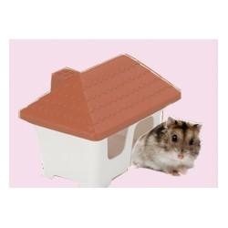 Casa Hamster Sencilla