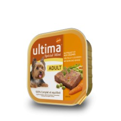 Affinity Ultima special mini adulto pollo