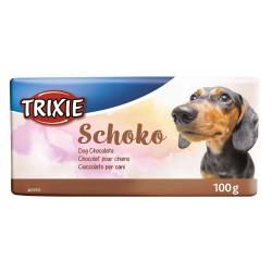 Chocolate para Perros Dog choc 100 grs