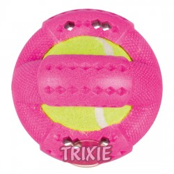 Aro con pelota tenis TPR 9 cms