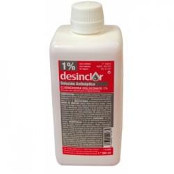 DESINCLOR CLORHEXIDINA SOLUCION 1% 500 ML