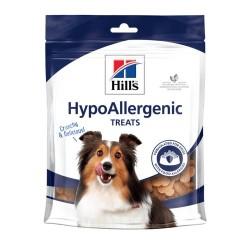 HILLS HYPOALLERGENIC DOG TREAT 220 GR Z/D