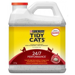 Tidy Cats 24/7 Performance 6,35 kgs