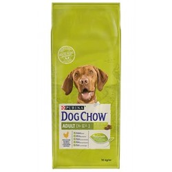 Dog Chow Adulto con Pollo