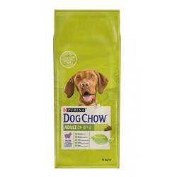 Dog Chow Adulto con Cordero