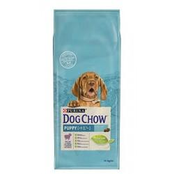 Dog Chow Cachorro con Cordero