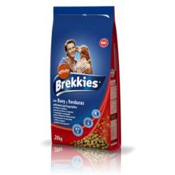 Brekkies Excel Dog Mix Buey