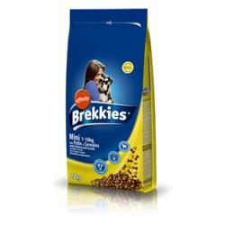 Brekkies Excel Dog Mini