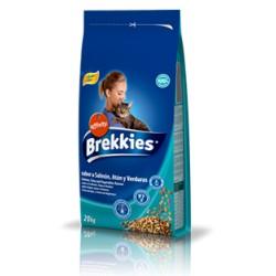 Brekkies Excel Cat Complet Pescado