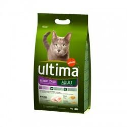 Affinity Ultima Cat Sterilizado