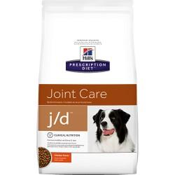Hills PD Canine j/d