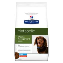 Hills PD Canine Metabolic Mini