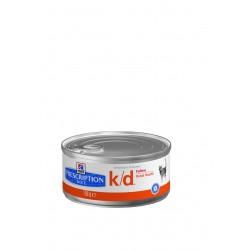 Hills PD Feline k/d (lata)