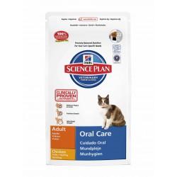 Hills SP Feline Adult Oral Care